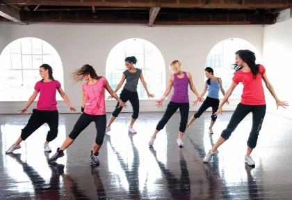Flex Dance