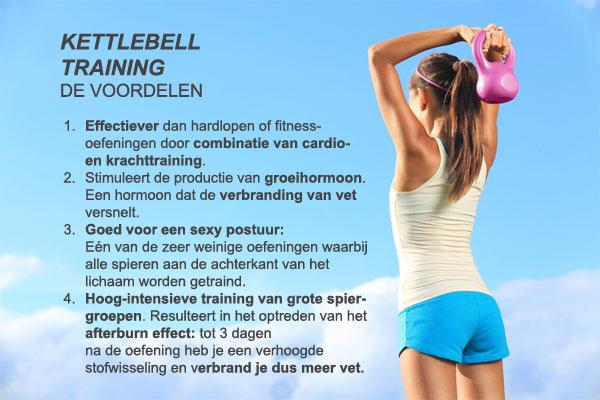 kettlebell-voordelen